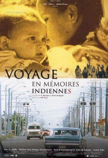Mémoires indiennes