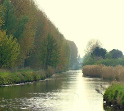 Scheldeland – Le pays de l'Escaut