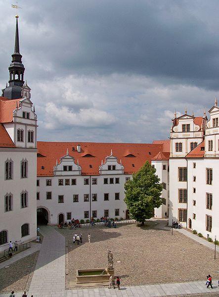 Retour à Torgau