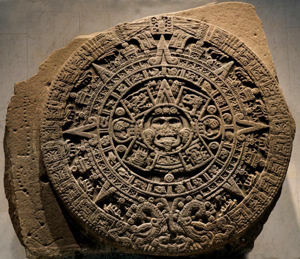 La pensée cosmologique des anciens Mexicains